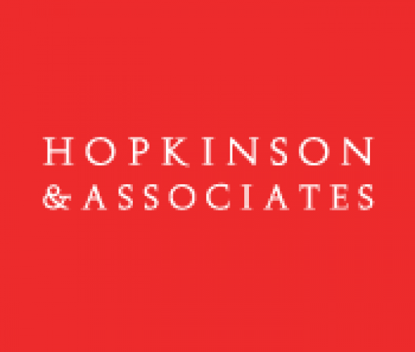 Hopkinson And Associates Homepage