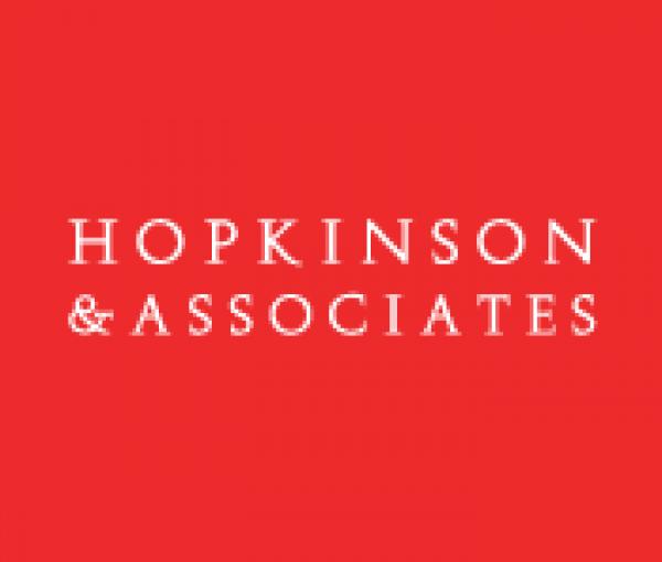 Hopkinson And Associates Homepage